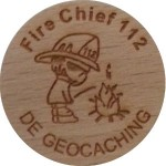 Fire Chief 112
