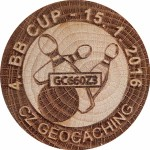 4. BB CUP - 15. 1. 2016