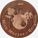 Nico Mozzer - Belgium