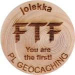 jolekka FTF