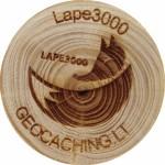 Lape3000