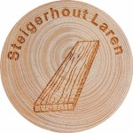 Steigerhout Laren