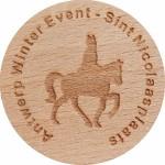 Antwerp Winter Event - Sint Nicolusplaats