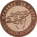 GC698ZC - 28.1.2016