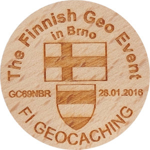 The Finnish Geo Event In Brno