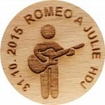 31.10.2015 ROMEO A JULIE HDJ