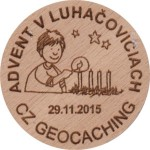 ADVENT V LUHAČOVICIACH