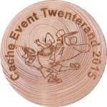 Cache Event Twenterand 2015