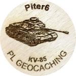 PITER6 KV-85