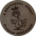 2. BACKHENDL - EVENT