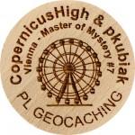 CopernicusHigh & pkubiak Master of Mystery - Vienna