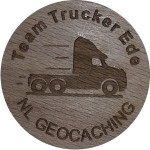 team trucker Ede