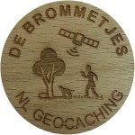 DE BROMMETJES