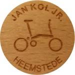 JAN KOL JR. HEEMSTEDE