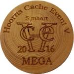 Hoorns Cache Event V