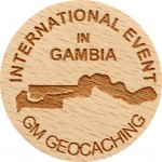 International Event in Gambia