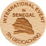 International Event in Senegal