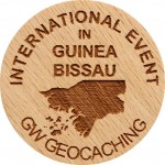 International Event in Guinea Bissau