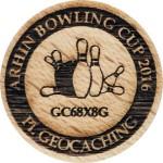 ARHIN BOWLING CUP 2016