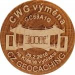 CWG výměna