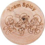 Team Spicy