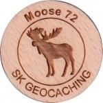 Moose 72