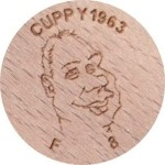 CUPPY 1963