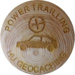 POWER TRAILLING