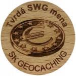 Tvrda SWG mena