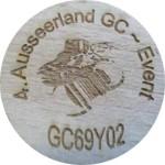 4.Ausseerland GC ~ Event