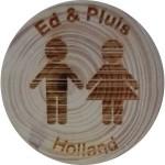 Ed & Pluis