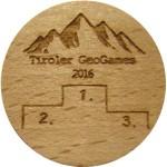 Tiroler GeoGames 2016