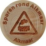 Sporen rond Alkmaar