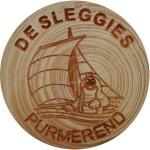 DE SLEGGIES