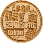 Leap Day Lubań 2016