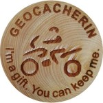 GEOCACHERIN