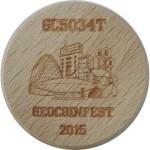 GC5034T - GEOCOINFEST 2015