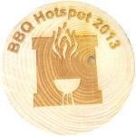 BBQ Hotspot 2013