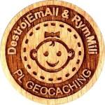 DestrojEmAll & RymMili