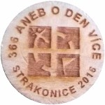 366 ANEB O DEN VICE Strakonice 2016