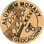 ALÚVIOM MORAVY