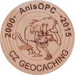 2000* AnisOPC *2015