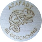 AZAFADY   BE GEOCACHING