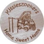 Kissieszoekers - Home Sweet Home