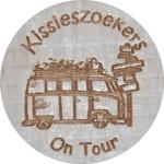 Kissieszoekers - On Tour