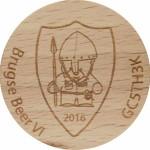 Brugse Beer VI - GC5TH3K