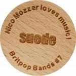 Nico Mozzer loves music!