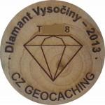 Diamant Vysočiny - 2013