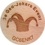 3e Geo-Jokers Event