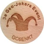 3e Geo-Jokers Event